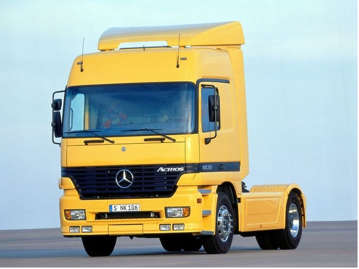 Magazinele online la care sa apelezi cu incredere  atunci cand administrezi o flota de camioane