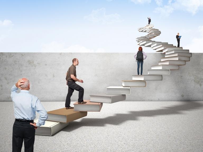 Inceperea unei afaceri – Realizarea unui vis