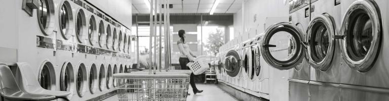 Ce conteaza defapt cand iti cumperi o masina de spalat rufe?