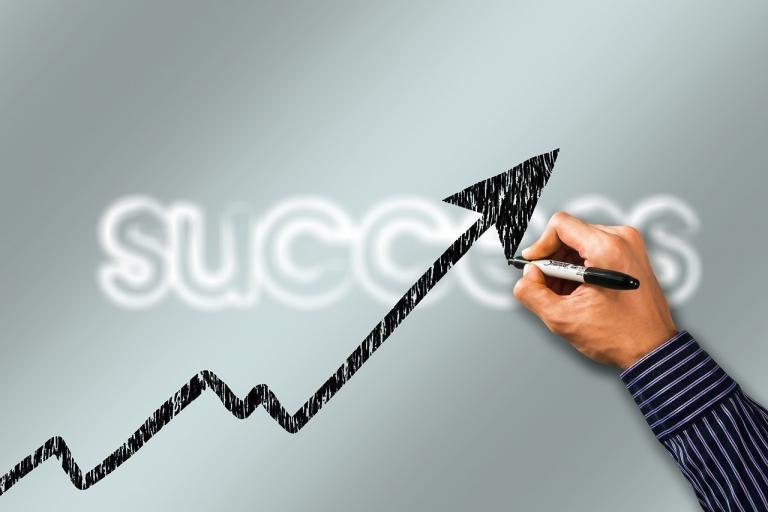 Semnele care demonstreaza o cariera de succes