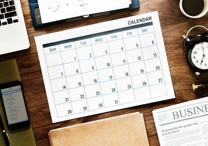 6 activități și planuri pe care le poți face anul acesta